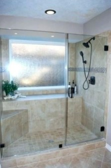Amazing Bathroom Shower Remodel Ideas On A Budget 22