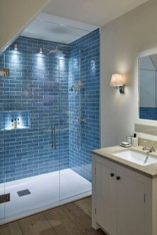 Amazing Bathroom Shower Remodel Ideas On A Budget 29