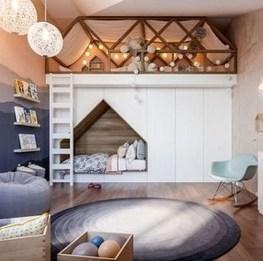 Astonishing Bedroom Design Ideas For Boys 13