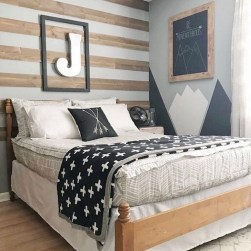 Astonishing Bedroom Design Ideas For Boys 19