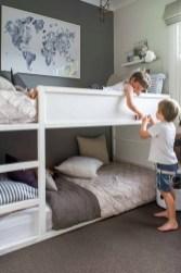 Astonishing Bedroom Design Ideas For Boys 20