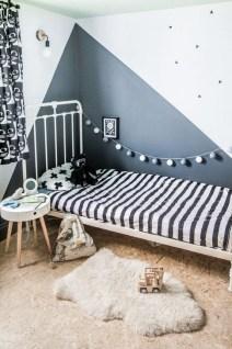 Astonishing Bedroom Design Ideas For Boys 29