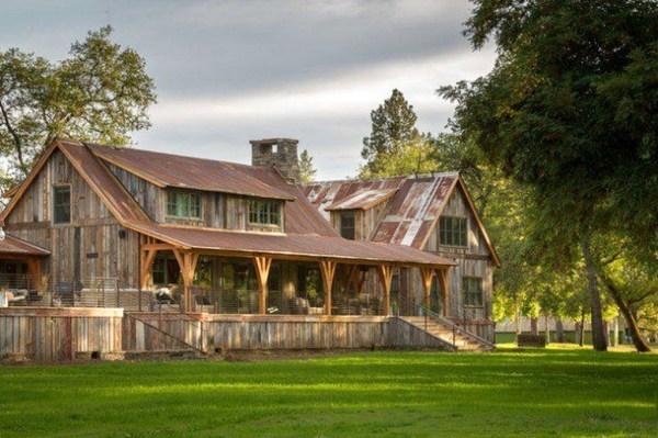Awesome Home Exterior Design Ideas 21