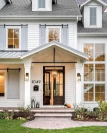 Awesome Home Exterior Design Ideas 26