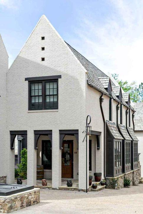 Awesome Home Exterior Design Ideas 33