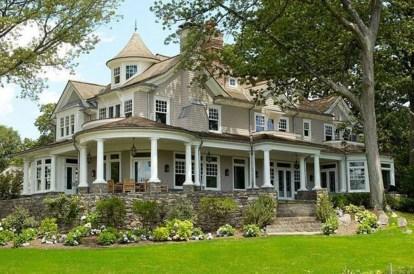 Awesome Home Exterior Design Ideas 38