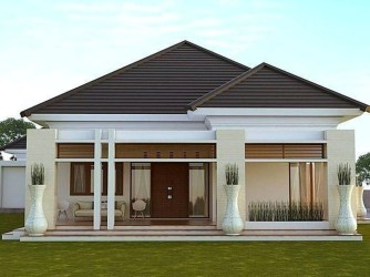 Awesome Home Exterior Design Ideas 42