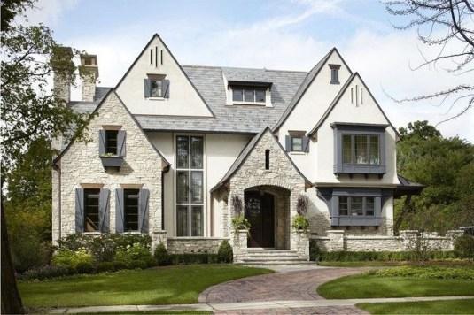 Awesome Home Exterior Design Ideas 47