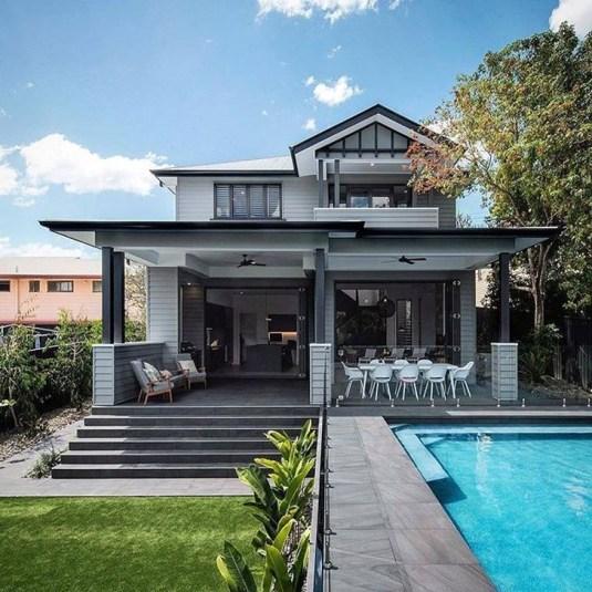 Awesome Home Exterior Design Ideas 48