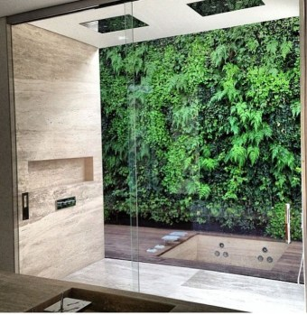 Best Ideas For Outdoor Bathroom Design 10