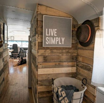 Best RV Remodels Ideas On A Budget 44