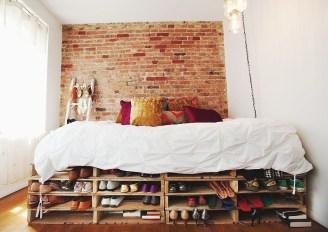 Brilliant Storage Ideas For Small Spaces 13