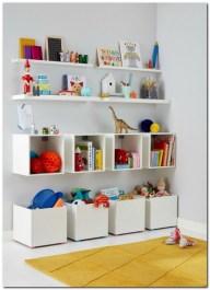 Brilliant Storage Ideas For Small Spaces 23