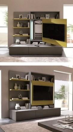 Brilliant Storage Ideas For Small Spaces 35