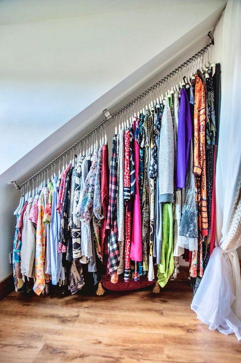 Brilliant Storage Ideas For Small Spaces 47