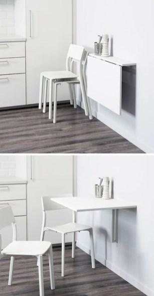 Brilliant Storage Ideas For Small Spaces 48