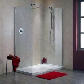 Comfy Bathroom Design Ideas With Shower Concept 14
