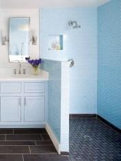 Comfy Bathroom Design Ideas With Shower Concept 21