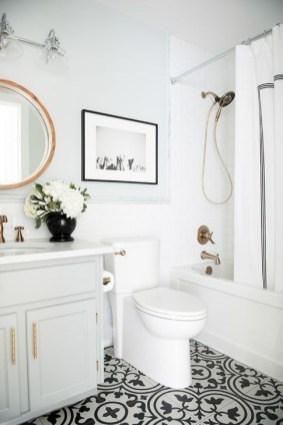 Comfy Bathroom Design Ideas With Shower Concept 26