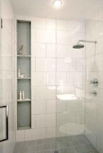 Comfy Bathroom Design Ideas With Shower Concept 28