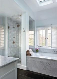 Comfy Bathroom Design Ideas With Shower Concept 30