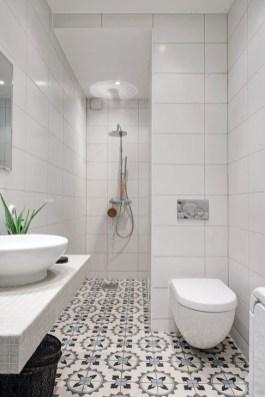 Comfy Bathroom Design Ideas With Shower Concept 32