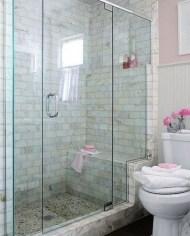 Comfy Bathroom Design Ideas With Shower Concept 39