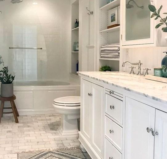 Comfy Bathroom Design Ideas With Shower Concept 50