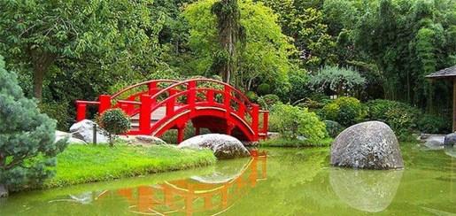 Cool Garden Bridge Ideas You Will Totally Love 10