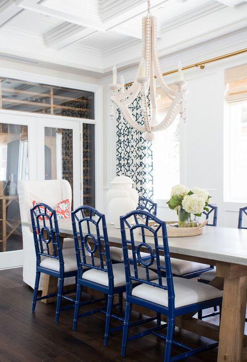 Cozy Asian Dining Room Design Ideas 08
