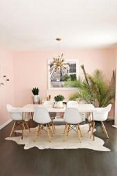 Cozy Asian Dining Room Design Ideas 28