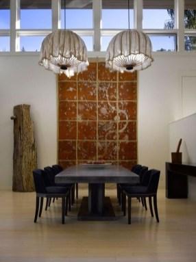 Cozy Asian Dining Room Design Ideas 32