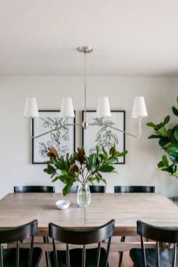Cozy Asian Dining Room Design Ideas 33