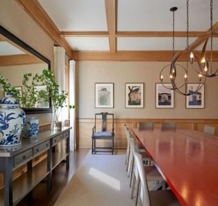 Cozy Asian Dining Room Design Ideas 48
