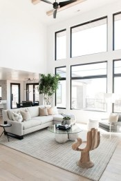 Easy And Simple Neutral Living Room Design Ideas 31