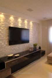 Easy And Simple Neutral Living Room Design Ideas 46