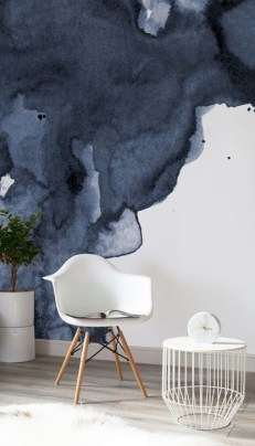 Gorgeous Wall Painting Ideas That So Artsy 46