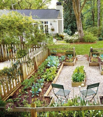 Inspiring Backyard Landscaping Ideas For Your Home 30