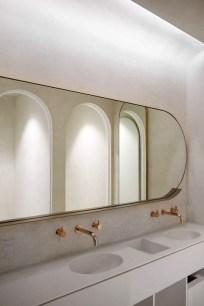 Luxurious Bathroom Mirror Design Ideas For Bathroom 01