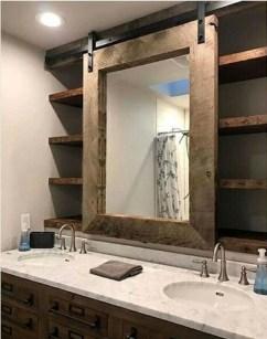 Luxurious Bathroom Mirror Design Ideas For Bathroom 10