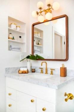 Luxurious Bathroom Mirror Design Ideas For Bathroom 15