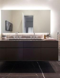 Luxurious Bathroom Mirror Design Ideas For Bathroom 20