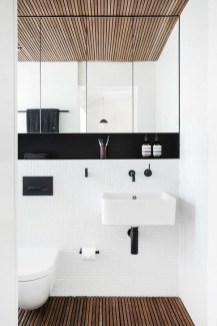 Luxurious Bathroom Mirror Design Ideas For Bathroom 22