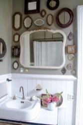 Luxurious Bathroom Mirror Design Ideas For Bathroom 28