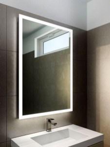 Luxurious Bathroom Mirror Design Ideas For Bathroom 37