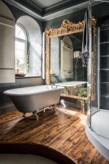 Luxurious Bathroom Mirror Design Ideas For Bathroom 41