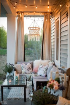 Marvelous Summer Decoration Ideas For Inspiration 08