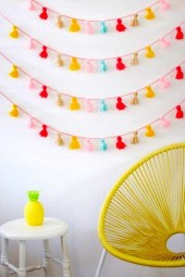 Marvelous Summer Decoration Ideas For Inspiration 21