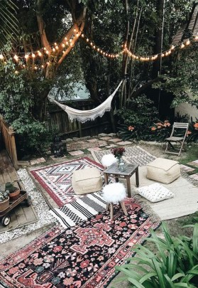 Marvelous Summer Decoration Ideas For Inspiration 27