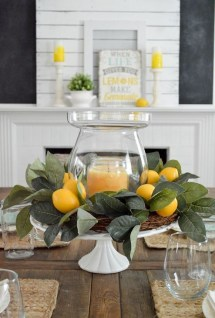Marvelous Summer Decoration Ideas For Inspiration 31